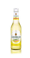 Clausthaler Lemon y Schöfferhofer Grapefruit - 2 cervezas frutales interesantes