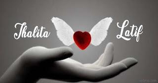 Cerpen cinta Thalita dan Latif