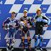 Brad Binder Pole Position Moto3 Misano 2016