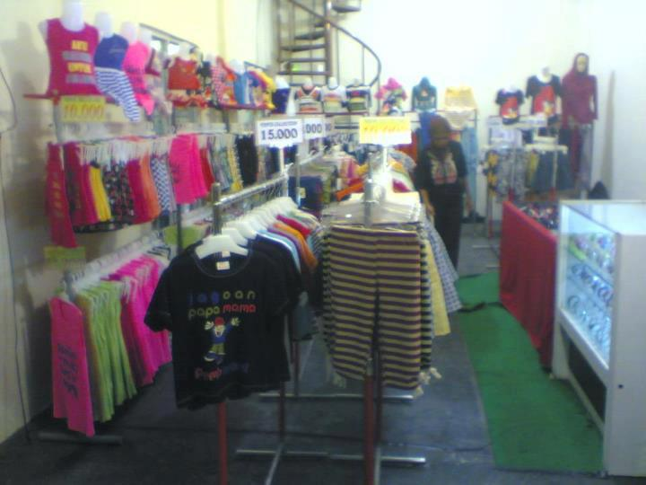 Grosir Baju Anak harga Mulai Rp. 5 5e5267e0ff