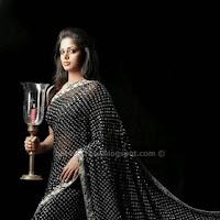 Sindhu menon latest pics in cute dress
