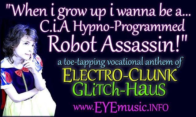 Australian Electronica ElectroClash Bands Music Artists