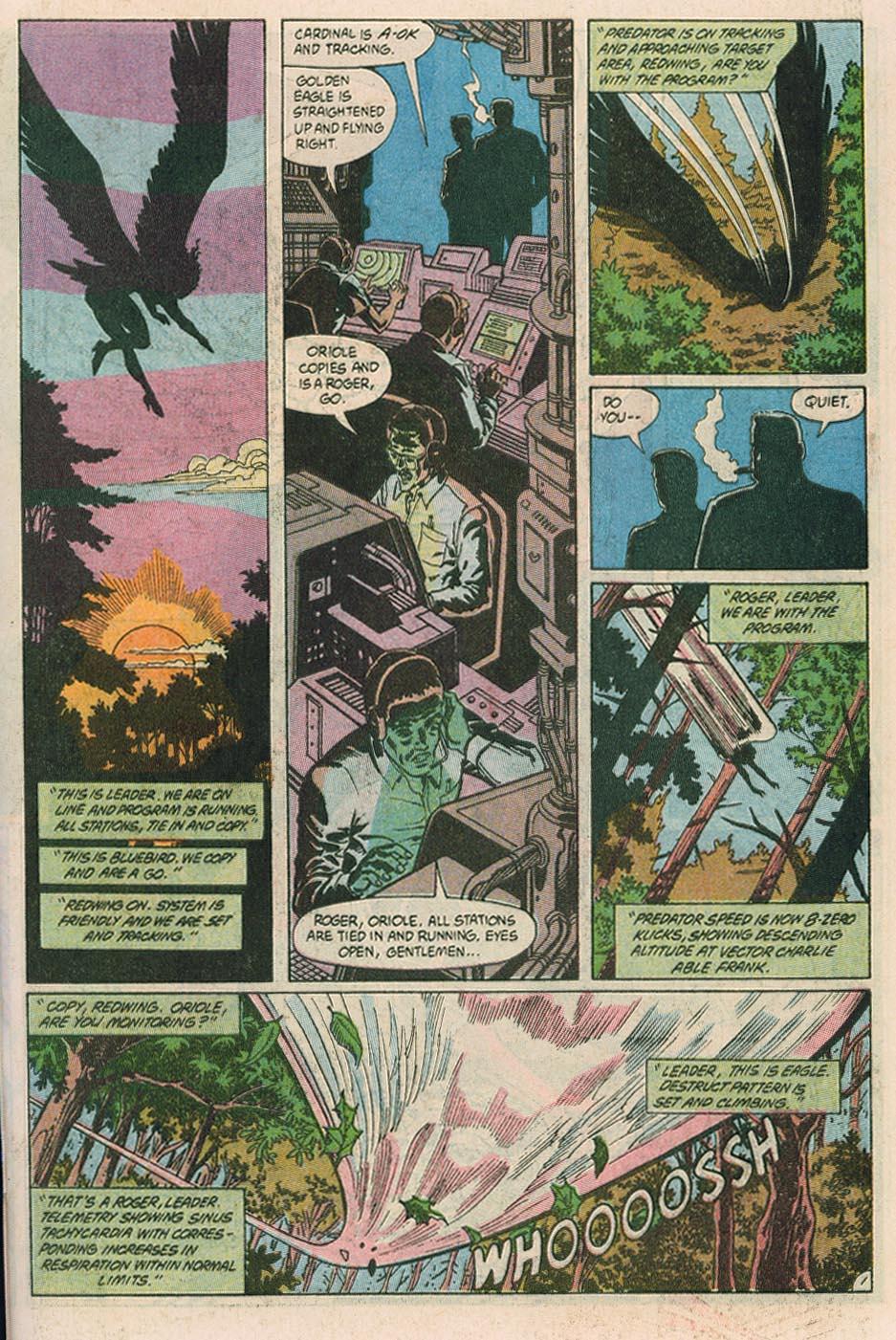 Read online Wonder Woman (1987) comic -  Issue #42 - 3