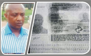 How billionaire kingpin Evans killed my father after collecting 15 million Naira ransom – Ex-Super Eagles player