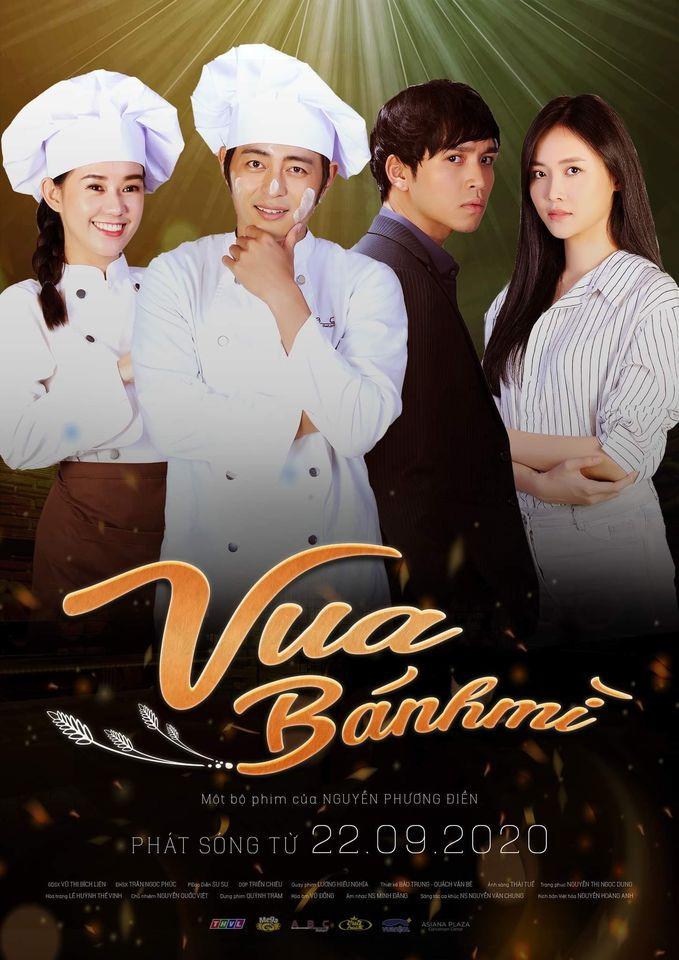 Vua Bánh Mì THVL1 - Bản Việt Nam