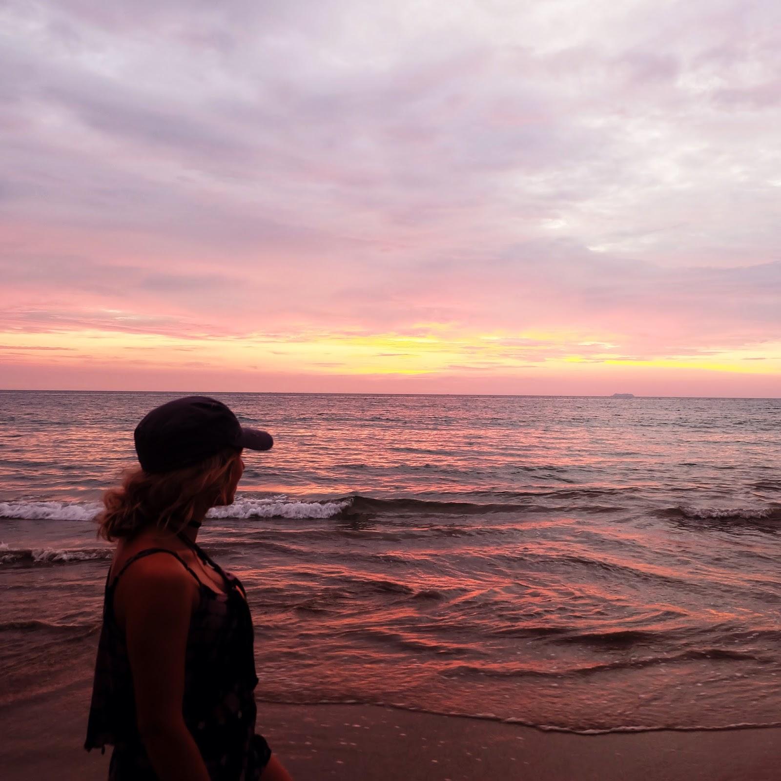 Koh Lanta Sunsets 2016