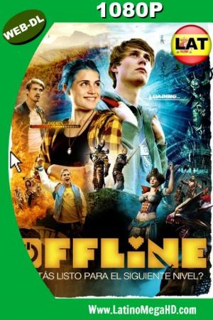 Offline: ¿Estás Listo Para el Siguiente Nivel? (2016) Latino Full HD WEB-DL 1080P ()