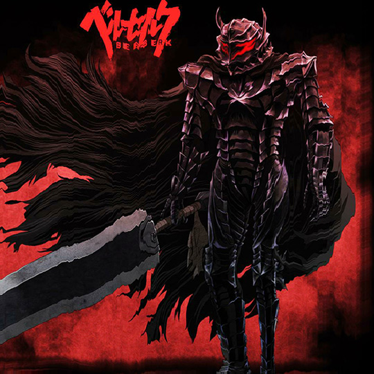 BErserk Wallpaper Engine