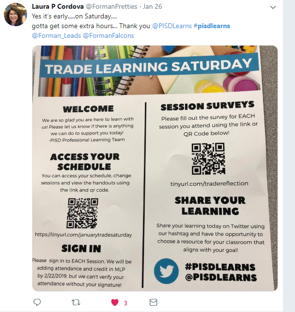 2019 Summer Learning Opportunities | Plano ISD's Tech-tastic Blog