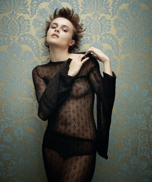 De Otros Mundos Las Mujeres Y Los Peces Helena Bonham Carter