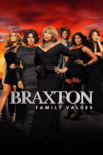 'Braxton Family Values': WE tv's hit series returns March 16