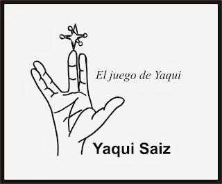 Yaqui Zaiz - Geraidy Brito