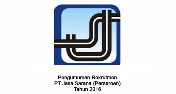 PT JASA SARANA (PERSERO) : LEGAL - BUMN, INDONESIA