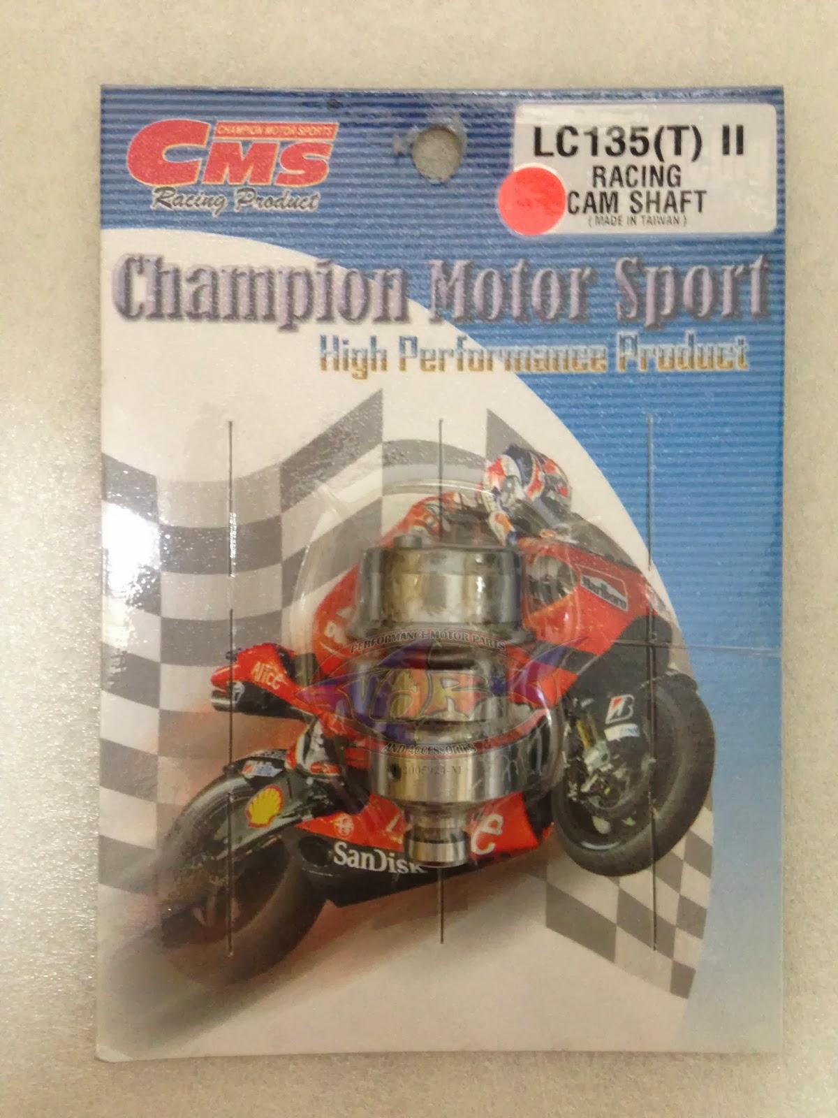 Yamaha crypton r racing engines