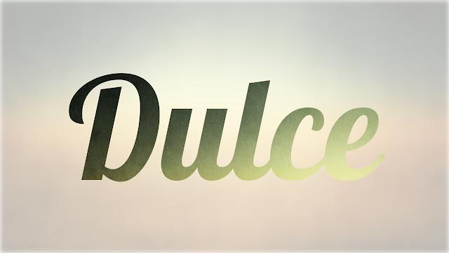 Significado de Nombre DULCE