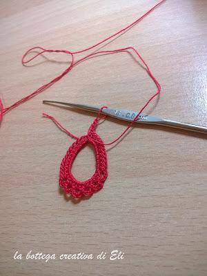 come-realizzare-orecchini-all'uncinetto