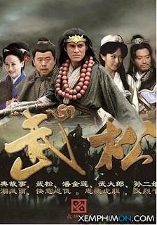 Võ Tòng Anh Hùng Lương Sơn Bạc