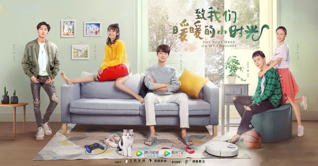 Sinopsis Put Your Head on My Shoulder Episode 14
