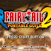 Fairy Tail Portable Guild 2 (Japan) PSP ISO Free Download
