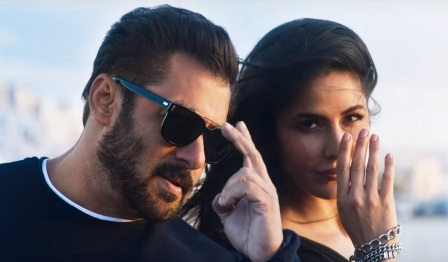 Swag Se Swagat Song Lyrics - Tiger Zinda Hai | Salman Khan | Katrina Kaif