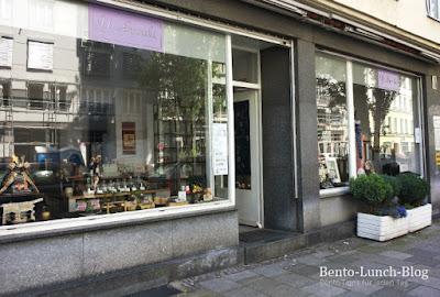 Japanische Feinkost Y. Suzuki, München