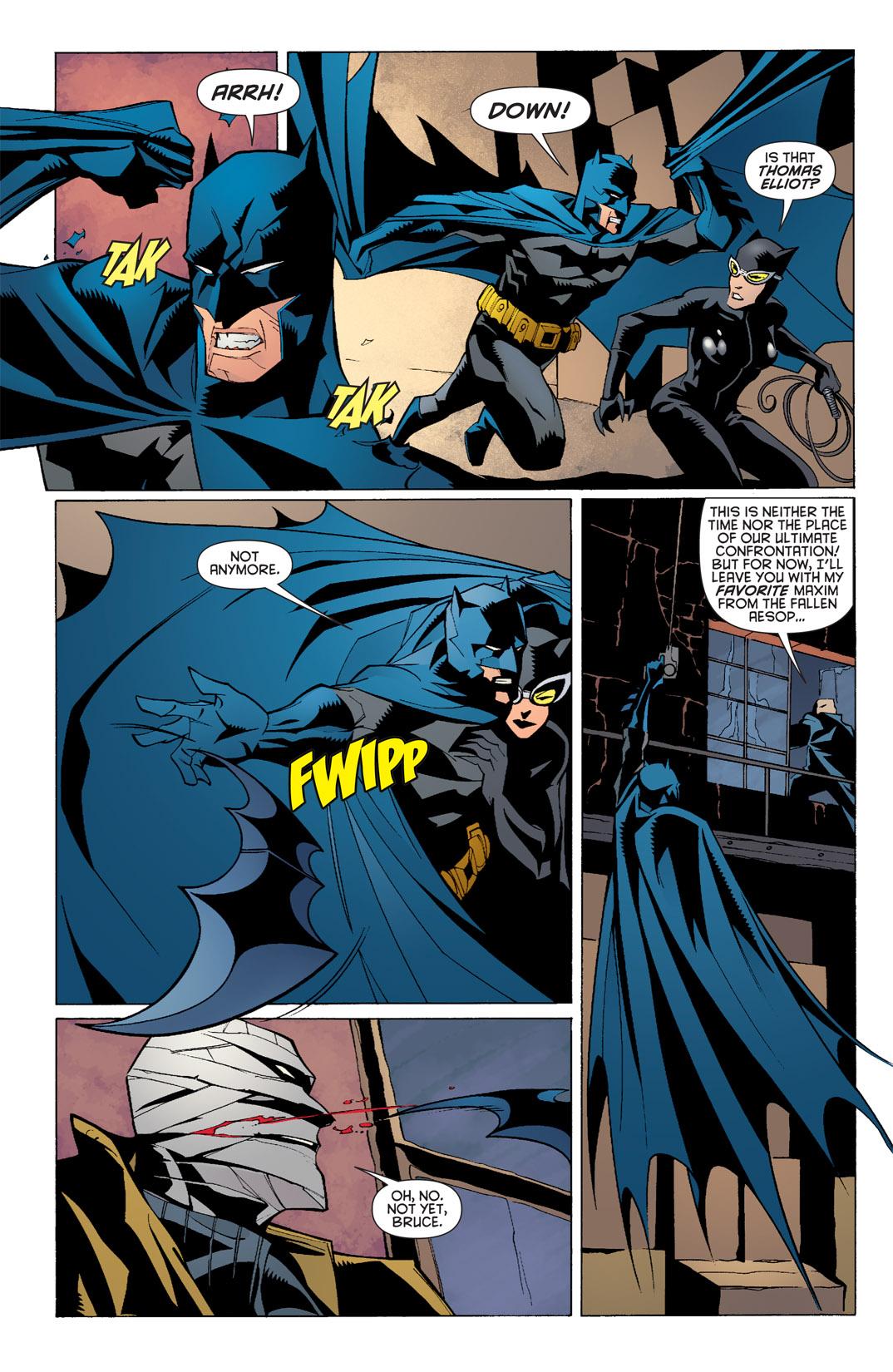 Detective Comics (1937) 846 Page 21