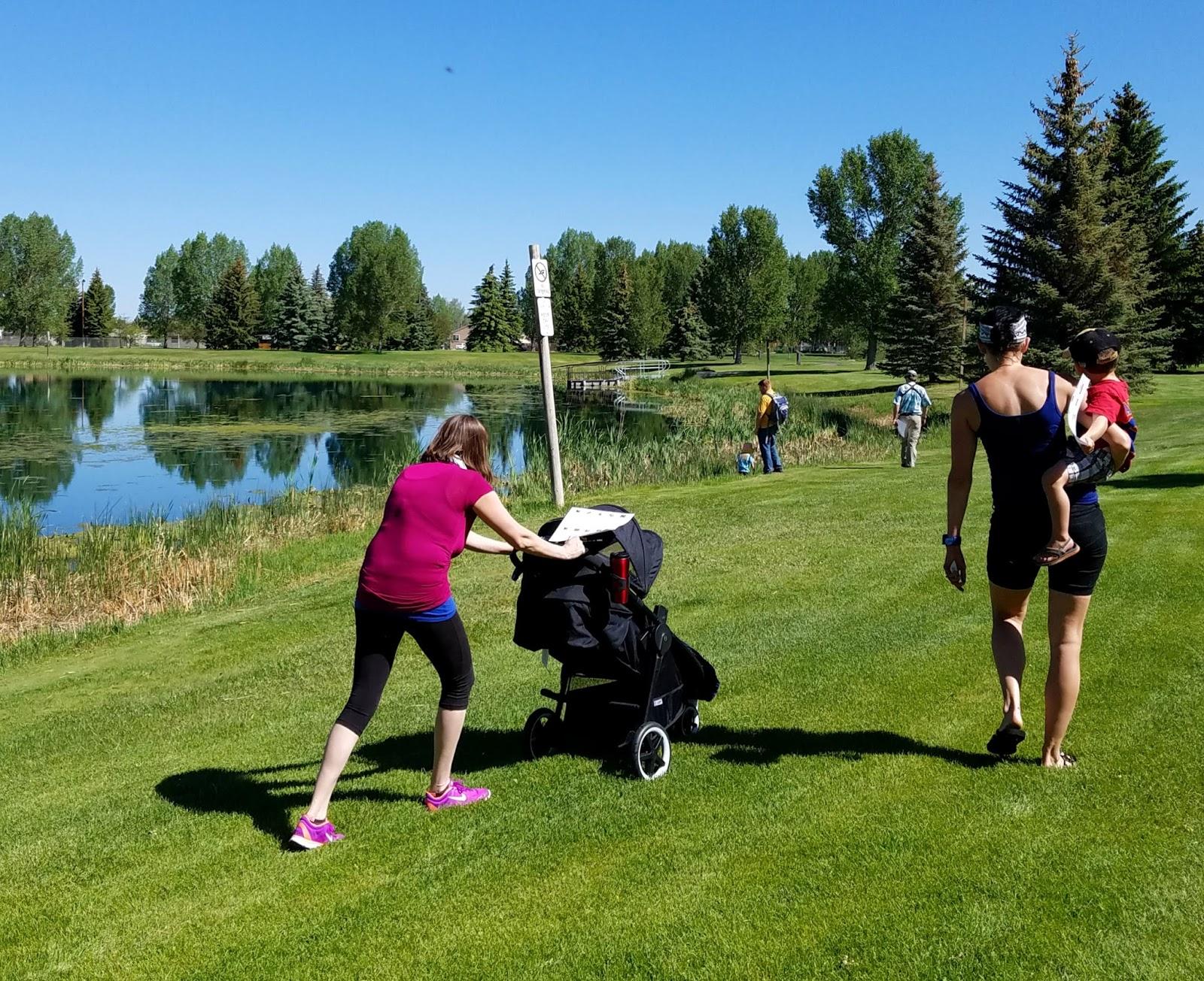 Laramie Audubon Kids Nature Walk Recap