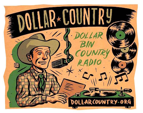 Dollar Country podcast