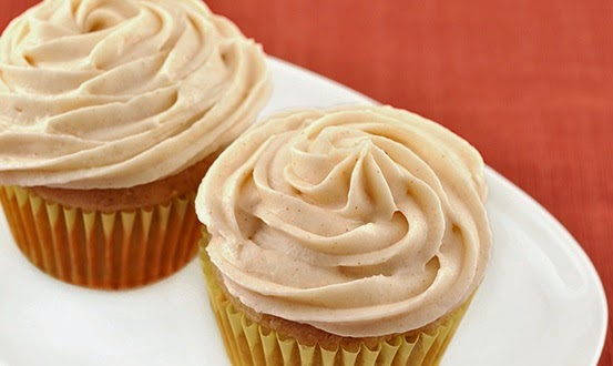 Jamaican Banana Cupcake Recipe