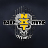 Ciampa vs. Gargano Added To NXT 'Takeover: New Orleans'