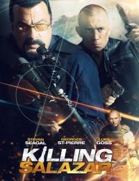 Killing Salazar | Bmovies