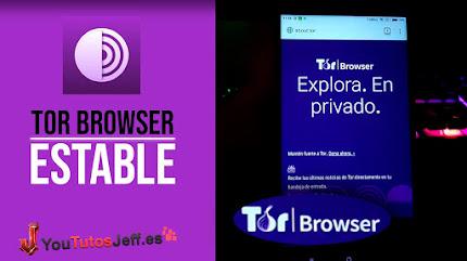 Descargar Tor Browser, el Nuevo y Estable Navegador para Android