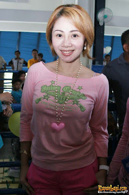 11 Foto Femmy Permatasari Semakin Cantik Ini Bikin Kaget Netizen, Operasi Plastik?