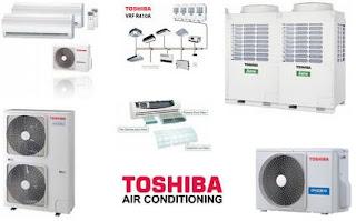 Sửa Điều Hòa Toshiba Tại Thanh Hóa