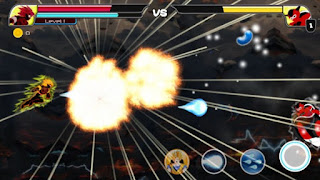 Super Battle for Goku Devil Apk v1.3.4 Mod