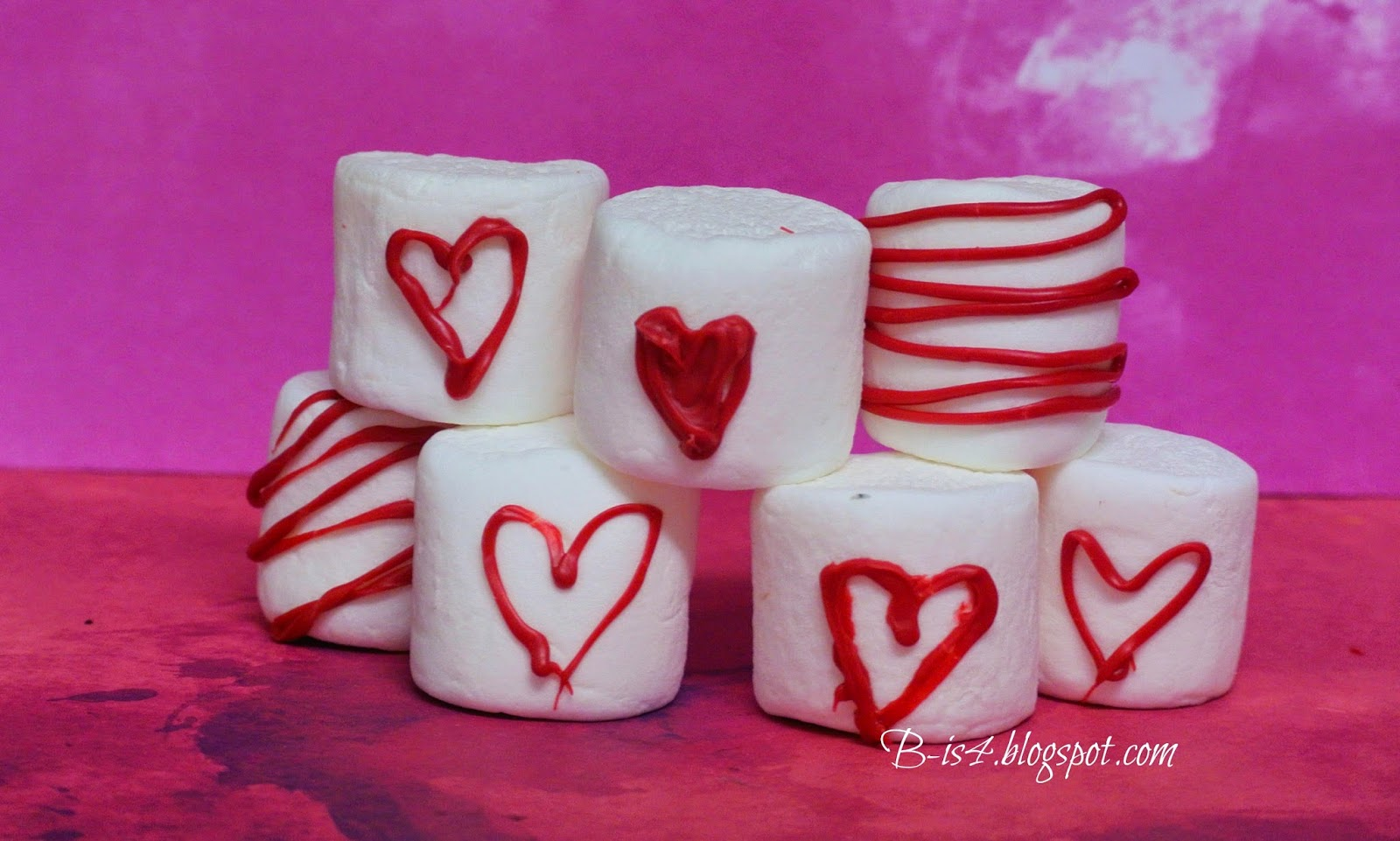 Marshmallows, Treats, Gift Idea