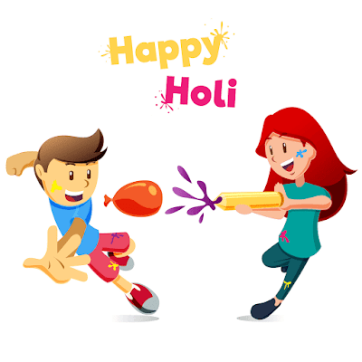 Download Holi Images HD