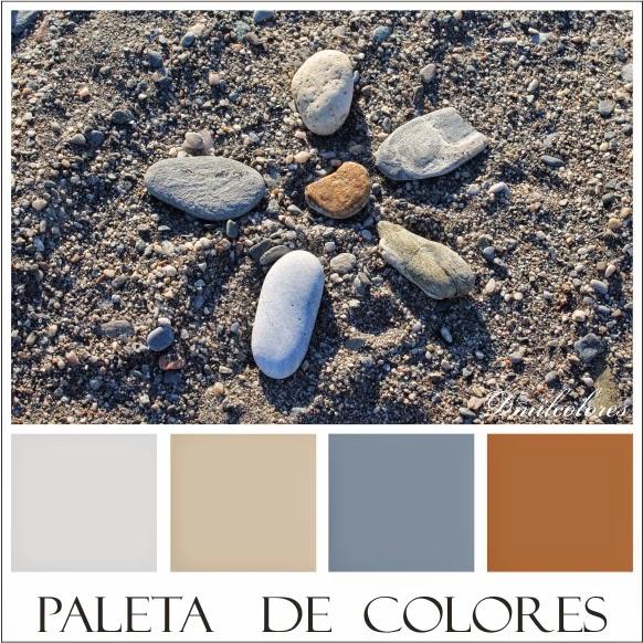 inspiración colores