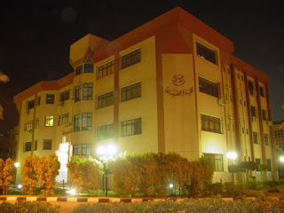 official site of the Faculty of Pharmacy - Mansoura University