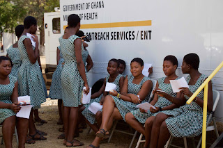 Mobile ENT Clinics by http://www.odulair.com