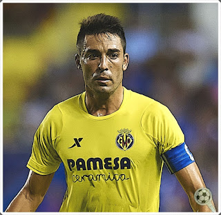 Bruno Soriano Villarreal