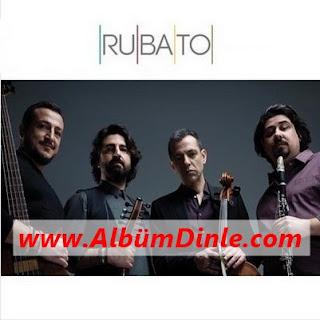 Rubato Başka Şarkı Albüm Kapağı