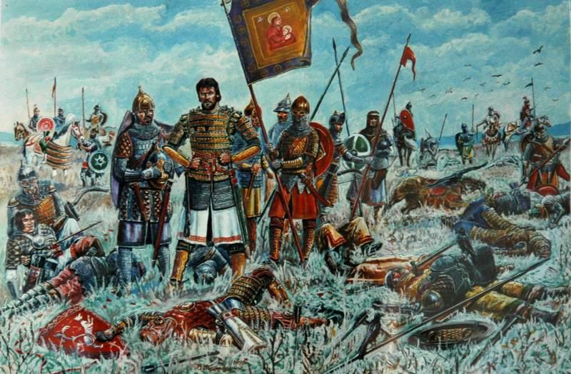 The Fall Of Ottoman Empire