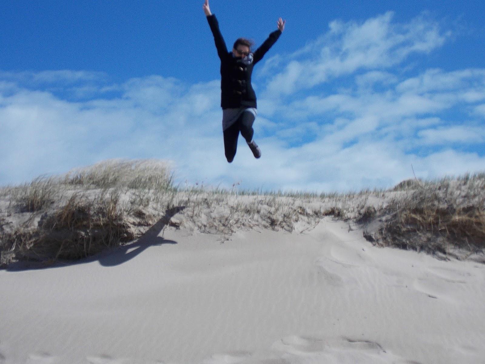 Mein Unfallbericht_Foto Strand in Sylt