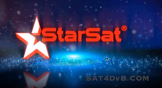Dernière mise à jour Mises à jour STARSAT HD v2 51 23-02-2019 - SAT4DvB