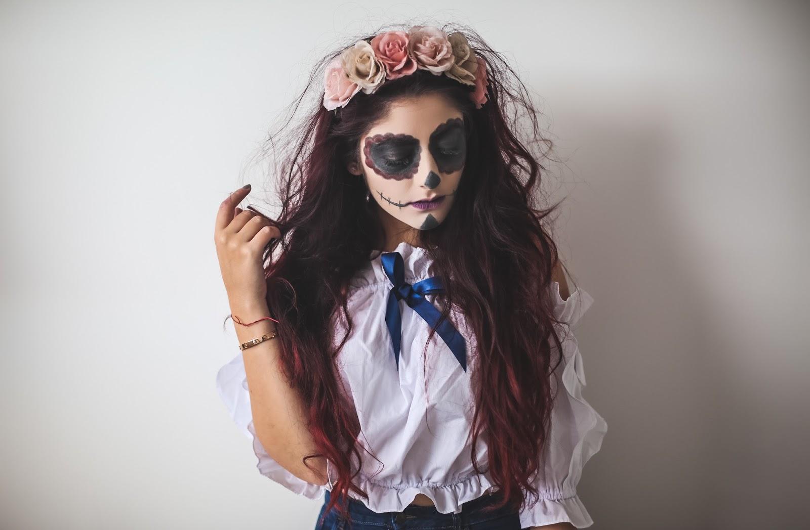halloween venus is naive