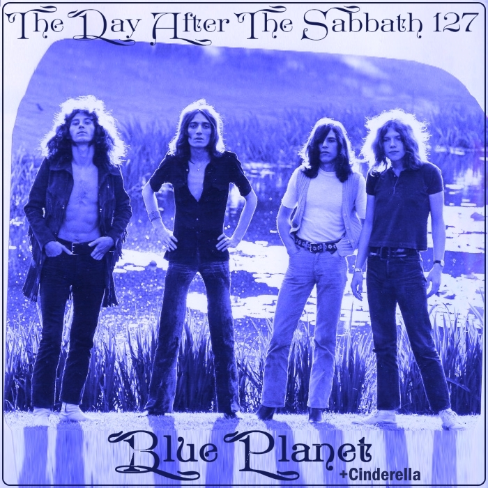The Day After The Sabbath - YouTube