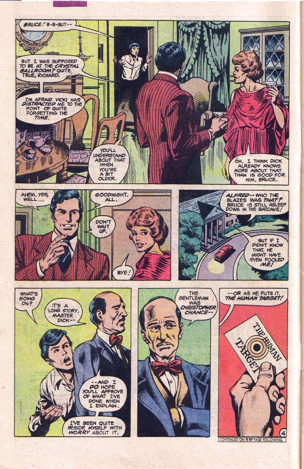 Detective Comics (1937) 518 Page 4