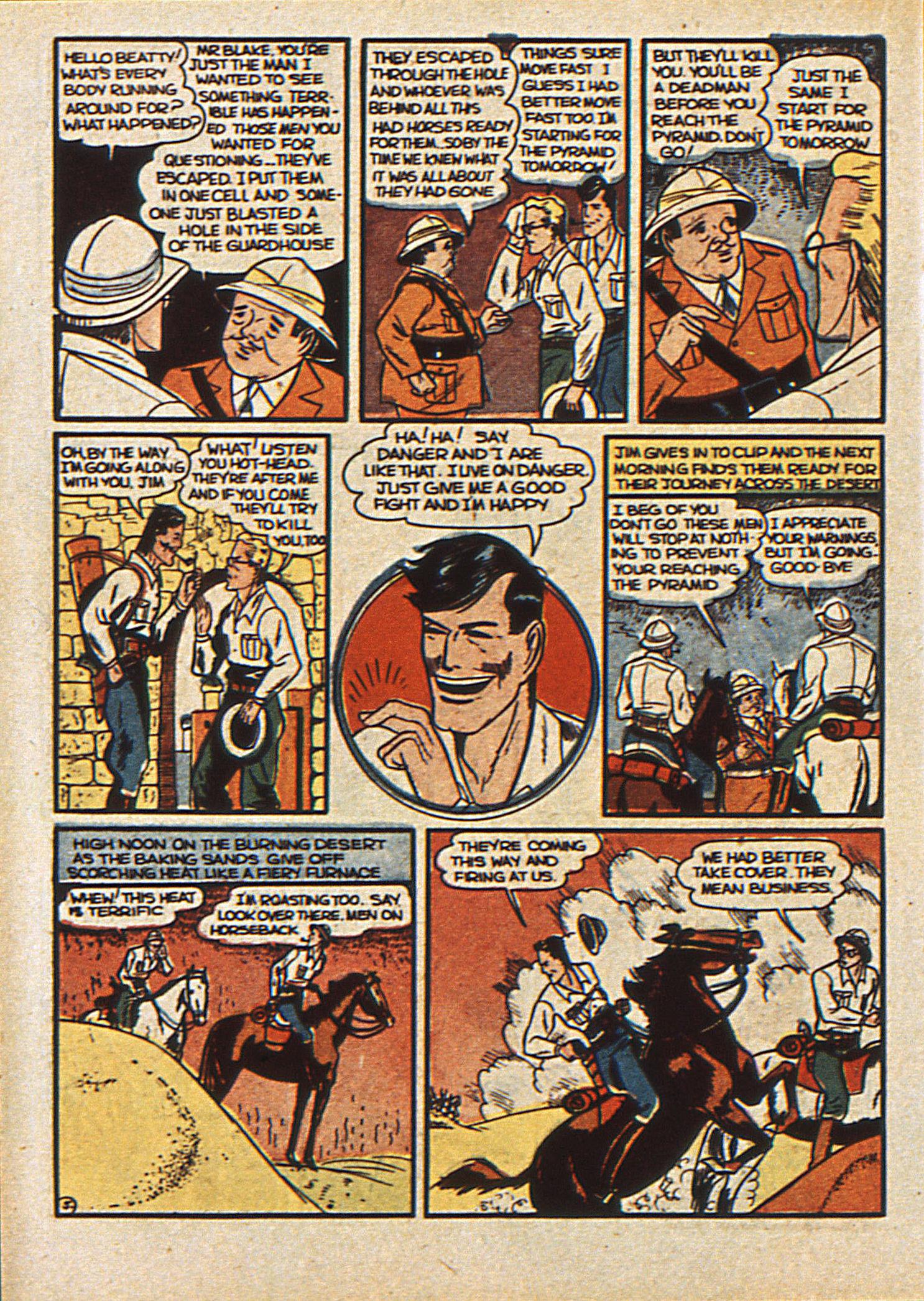 Action Comics (1938) 14 Page 32