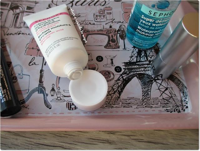 Intensive Instant Moisturizer + Cream de Sephora
